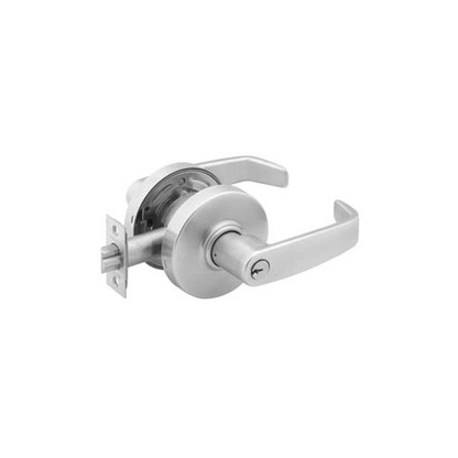 Sargent 7 Line Grade 2 Single Cylinder Bored Lever Lock