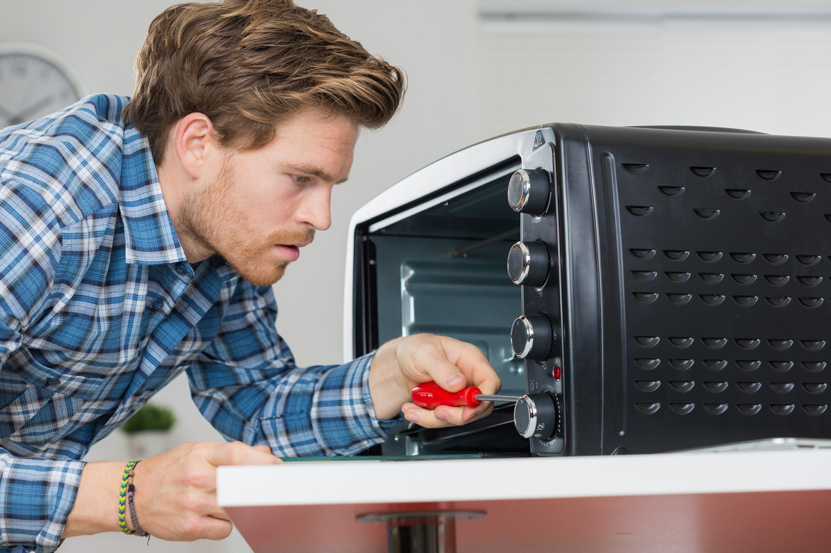 5 Best Tips for DIY Appliance Repair