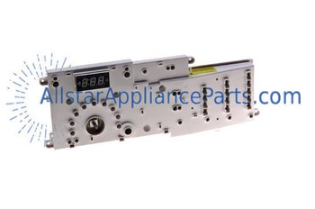 Control Board Assembly WH12X10468