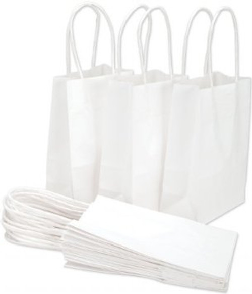 3a5e46ea0411 Recycled Shopping Bag with Handle
