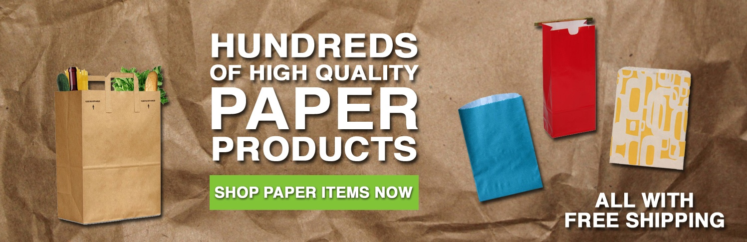 quality paper products