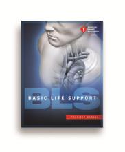 BLS Provider Manual