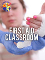SC1st's Basic First Aid