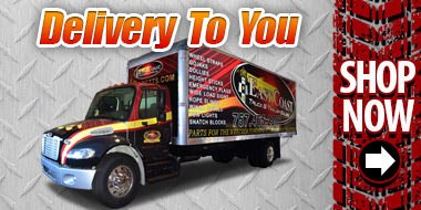 The Towing & Auto Transport Superstore | Parts, Equipment