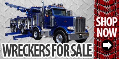 Wreckers for Sale
