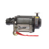 Compact, tough. A hydraulic winch for industrial and commercial applications. The unique patented steel gearing system combined with a highly efficient and powerful hydraulic motor ensures maximum performance over the full load range.