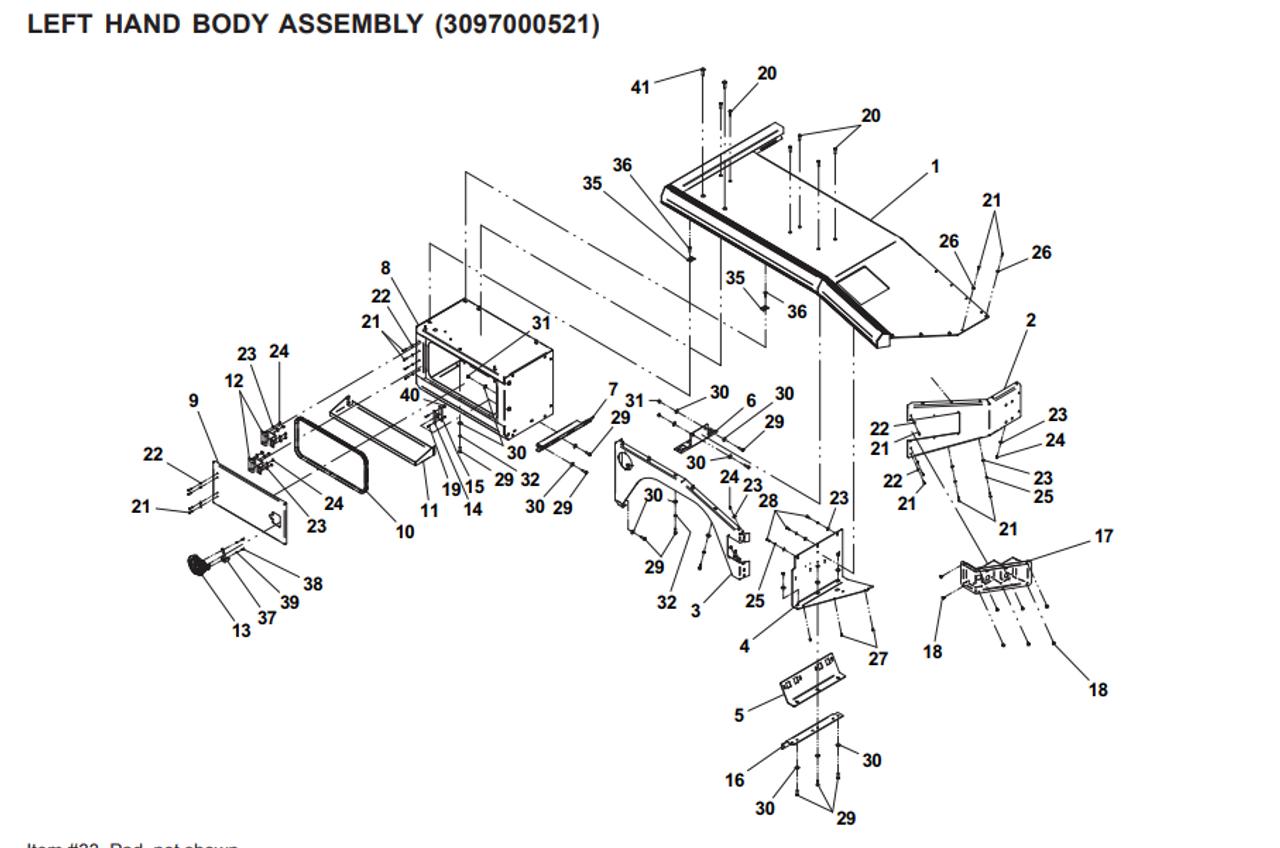 jerr dan wire diagram wiring schematic diagram 57 Muncie PTO Part Diagrams