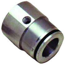 2.5in Cylinder Packing Nut - for Cottrell Trailers