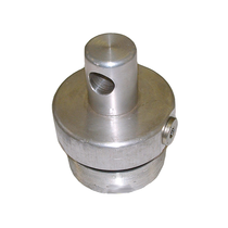 Cottrell Cylinder End Cap Telescopic 90 Degree