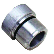 Cylinder Packing Nut Telescoping - Small, All seals are included. Alumunium. C4545,COT,Cottrell