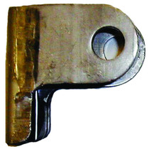 Cottrell Cylinder Bracket with Lip