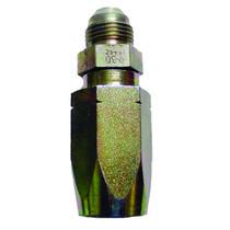 Parker Parker Reusable Plastic JIC - 8-8 Male 1/2in