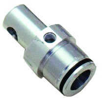 Cottrell Cylinder End Cap 2in 90 Degrees
