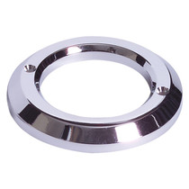 "2"" Chrome/plastic Grommet Cover: Maxxima Brand Cover Fits Over 2"" Grommet M50305,MAX,Maxxima"