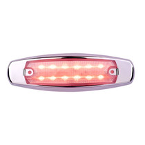 Red Clear - 3 LED's LED-300BL,MAX,Maxxima