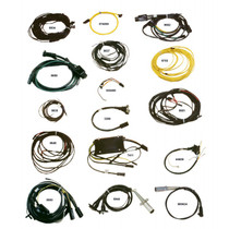Nose-end-auxiliary-trailer-extension 6 Pole Aux. Trailer Harness COT-TL107,COT,Cottrell