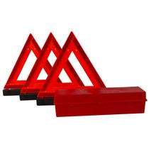 Reflective Warning Triangle Kit