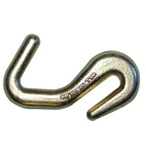 Forged J Hook w/ Grab combo | BA Products