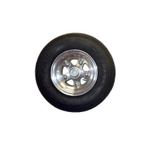 Collins Dolly - Aluminum Mag Wheel