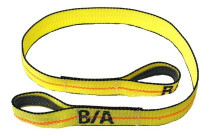 B/A Products Motorcycle Sling Straps - Towing