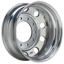 Aluminum Rim 19.5 x 7.5in