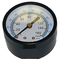Cottrell Universal Weight Gauge