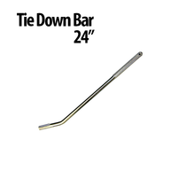 24in Tie Down Bar