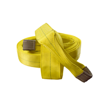 20 ft. x 4in. Vehicle Recovery Strap - 2 Ply