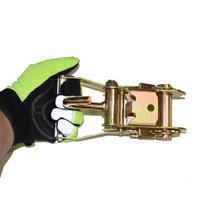 2in Wide Handle Ratchet w/ Finger Hook