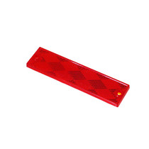 Increase visibility of your rig at night with this Marker Light. Its LED diodes ensure efficiency and long life for maximum brightness, and its polycarbonate housing and lens provide durability and strength.