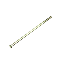Flipper Lock Pin by Cottrell Trailers