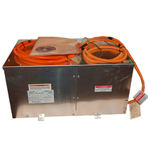 Stay warm with the Dometic Heat Electric 7K BTU Underbunk Unit. It has enough power to heat an entire tractor trailer cab, and the compact design save valuable space.  - Weight: 85 lbs.   OEM Part Number: 710010307