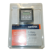 Keep track of the remaining voltage of your truck's battery with this Battery Monitor. It acts as a fuel gauge for your battery, to let you know how much voltage is being used and its remaining capacity so you can stay safe on the road.   OEM Part Number: 854-2015-00