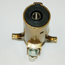 MALE PLUG DISCONNECT  1 PIN SPC11852  SPC11852,UNI,Universal