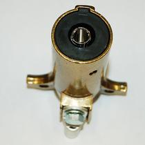 Universal MALE PLUG DISCONNECT   1 PIN