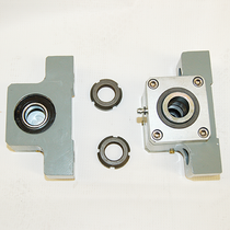 Cottrell BEARING BLOCK SET   LOWER SIX