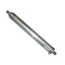 This is a replacement hydraulic cylinder shaft for a Cottrell Car Carrier Trailer.