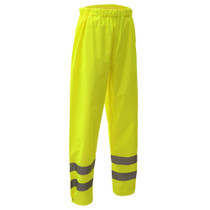 GSS Safety Economy Class E Rain Pants