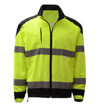 GSS Safety 3M Performance Windbreaker Class 3