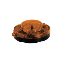 Maxxima Battery Operated Emergency Flasher AMBER