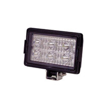 Maxxima Work Light LED Rectangular 1200 Lumens