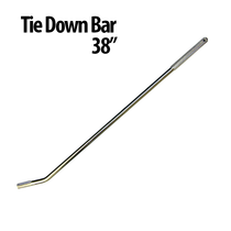 38in Tie Down Bar