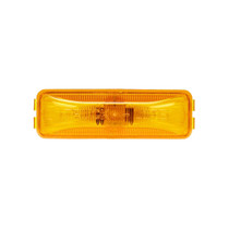 1in X 4in Marker & Clearance Light, Amber