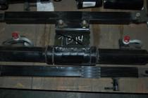 Jerr-Dan 14,000 lb. Truck Bar PN 3002000011