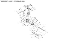Jerr-Dan Wrecker, Rollback & Tow Truck Parts