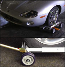 Collins Hi-Speed® Carrier Dolly System (CD-S)