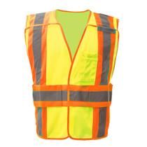 Standard Class 2 Expandable Breakaway Vest