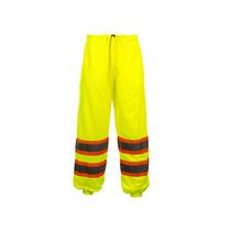 Class E Standard Mesh Pants, Lime