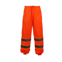 Class E Standard Two Tone Mesh Pants Orange