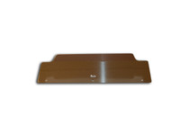 These fender guards are designed for 1993+ Classic model freightliners with extended hoods. Protect the front fenders from road debris damage. Sold in pairs, the fender guards attach below the head lights. Hardware is included.